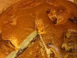 nutella mascarpone kuchen