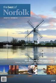 Best of Norfolk by Tilston Phillips issuu