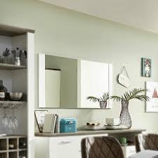 spiegel hängespiegel wandspiegel mateo weiß esszimmer
