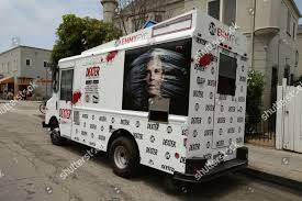 100 Coolhaus Food Truck Showtime Dexter Ice Cream On Editorial Stock Photo