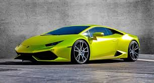 What Color Should I Wrap My Huracan