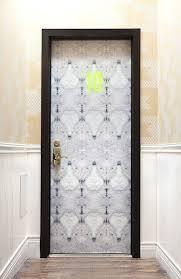 7 Photo Framed Door