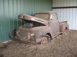 Vintage Ford Truck Pickups Searcy, AR 1951 Ford F1 Gateway Classic Cars 7499stl 1950s Truck S Auto Body Of Clarence Inc Fords Turns 65 Hemmings Daily Old Ford Trucks For Sale Lover Warren Pinterest 1956 Fart1 Ford And 1950 Pickup Youtube 1955 F100 Vs1950 Chevrolet Hot Rod Network Trucks Truckdowin Old Truck Stock Photo 162821780 Alamy Find The Week 1948 F68 Stepside Autotraderca