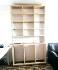 Unfinished Corner Cabinets For Dining Room Shelf Medium Size Of In