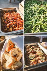 Wedding Reception Food Ideas On A Budget Best 25 Fall Menu Pinterest Foods Simple Outdoor