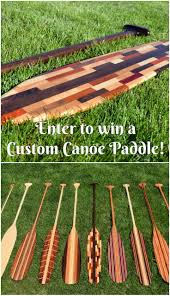 Decorative Wooden Oars And Paddles by 218 Best Boat Paddle Oar Images On Pinterest Canoe Paddles