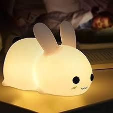 led nachtlicht kinder baby nachtle mit touch schalter tragbare silikon nachtlichter für babyzimmer schlafzimmer wohnräume cing picknick