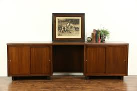 Jofco Desk And Credenza by Sold Desks Conference Tables Harp Gallery Antiques
