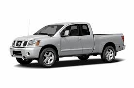 100 Nissan Titan Truck 2005 Specs And Prices