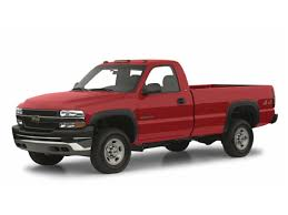 Used 2001 Chevy Silverado 2500HD LS RWD Truck For Sale In Concord ...