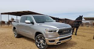 100 Modern Marvels Truck Stops Payne Review The Ram 1500 Goes To The Head Of The Versatility Class