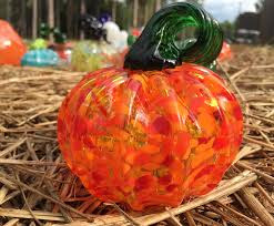 Pumpkin Farms In Bay County Michigan by Glass Pumpkin Patch Presented By Stratford Academy One City Arts