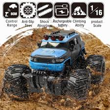 100 Mud Truck Video 116 Electric Highspeed Remote Control Car Stunt OffRoad