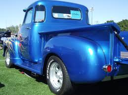 50 Chevy Pickup Blue & Yellow Flame Tailend @ Midnight @ The Oasis ... Model Of The Day Hot Wheels 2007 Ultra Hots 50s Chevy Truck Trailering Camera System Available For Silverado 50 Pickup Blue Yellow Flame Tailend Midnight Oasis 1950s Antique 5021810 Etsy 1950 Completed Resraton Blue With Belting Painted Chevrolet Patina Shop Air Bagged Ride Ac 3100 If At First You Dont Succeed Rod Network Classic Fantasy Truckin Magazine Bed Elegant 5 Window Cab 471950 Awesome Dismantlers Sacramento Rochestertaxius