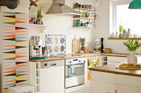 küche mit brakig leelah