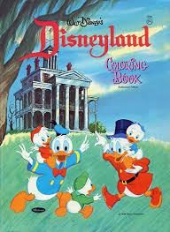 I Can Break Away Disneyland Inc And The Business Of Western Publishings Comic Books