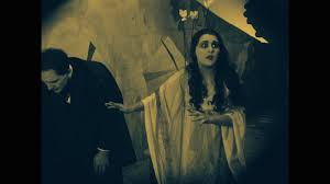 The Cabinet Of Doctor Caligari 1920 by The Cabinet Of Dr Caligari Blu Ray Dvd Talk Review Of The Blu Ray