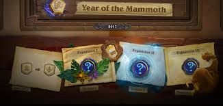 Hunter Decks Hearthstone 2017 by Next Hearthstone Expansion Announcement November 3rd 2017