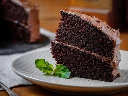 31 decadent chocolate cake recipes
