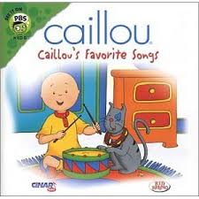 Caillou In The Bathtub by Caillou U0027s Favorite Songs Wikipedia