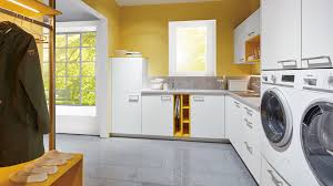 100 Kitchens Small Spaces Compact German Bespoke Nobilia By Prestons