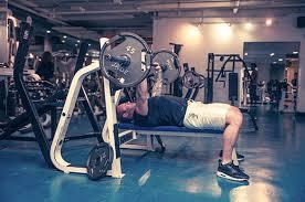 salle musculation 16 club lacité salle de poids