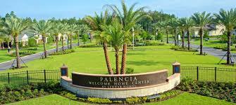 Palencia New Home munity St Augustine Jacksonville St
