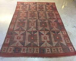 Nomadic Rug Eclectic Floor Area Rugs 5x7 Cottage Chic