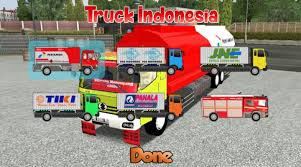100 Truck Mania Indonesia Games For Android APK Download