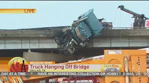 Truck Hanging Off Bridge « Good Day Sacramento Dallas Usa Apr 8 Fedex Freight Truck On The Highway In United Dallas Fire Rescue 10 Responding Youtube 2018 Used Hino 155dc 16ft Landscape With Ramps At Industrial Power About Our Custom Lifted Process Why Lift Lewisville Big Rig Wrecks Increasing America Auto Accident Potbelly Sandwich Shop To Roll Out A Food In Ford Reveals Limited Edition 2017 Cowboys F150 Taco Party Newest Trail 3 Two Men And A North Home Facebook Rockstar Bakeshop Now Rolling Cravedfw Meeting Your Ice Needs Emergency