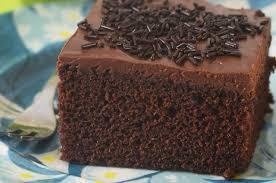 saftiger apfel schokoladenkuchen
