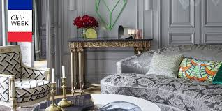 100 Parisian Interior 20 Of The Most Stylish Rooms In Paris French Style Homes