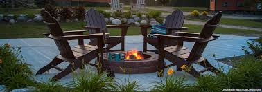 Cornwell Pool And Patio Ann Arbor Mi by Camping In West Michigan West Michigan Tourist Association