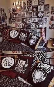 Diy Stoner Room Decor by Best 25 Punk Room Ideas On Pinterest Punk Bedroom Rock Bedroom