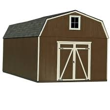 The Farmers Shed Lexington Sc by Statesman 12ft X 20ft Heartland Industries