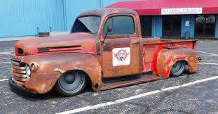 This '49 Ford F1 Truck Looks Junk But Wait Till You See What's Inside From 1950 Ford F1 To 2018 F150 How Much Has The Pickup Changed In 1008cct01o1949fordf1front Hot Rod Network 1951 Sold Safro Investment Cars 1949 Vintage Truck No Title Keys Classics For Sale On Autotrader 1948 Classiccarscom 481952 Archives Total Cost Involved Walldevil Volo Auto Museum