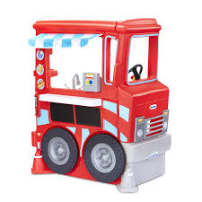 100 Little Tikes Classic Pickup Truck 2in1 Food Role Play YMMV 30