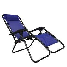 Reclining Camping Chairs Ebay by Anti Gravity Chair Ebay