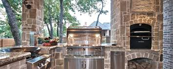 Lynx Natural Gas Patio Heater by Outdoor Kitchens In Southlake Tx Bbq Outfitters Southlake