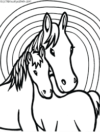 Frozen Coloring Pages Printable Pdf Farm Animals Free Horse Print Sheets Printables Flowers For Adults