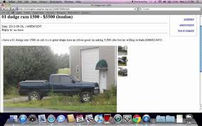 Craigslist Ashland Ohio Used Cars And Trucks - Local Private For ...