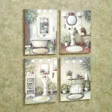Bathroom Wall Decor Ideas Pinterest by Wall Ideas Wall Decor Bathroom Bathroom Wall Art Decor Ideas