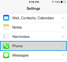 How To Disable or Hide Your Caller ID iPhone