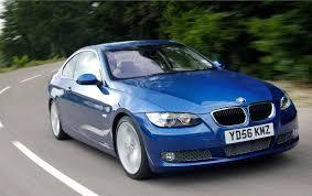BMW 3 Series Coupé Review 2006 2013