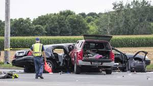 100 Truck Limo Plows Into Limo Killing 4 Women Police Say Newsday