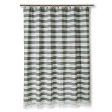Grey And White Chevron Curtains Walmart by Shower Curtains Ebay