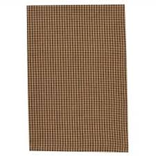 Shades Of Brown Dishtowel