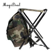2 In 1 Hunting Fishing Tackle Backpack Bag Camping Foldable Stool Seat  Chair Camo For Outdoor Fishing Camping Hiking Equipment Stretch Spandex Folding Chair Cover Emerald Green Urpro Portable For Hikcamping Hunting Watching Soccer Games Fishing Pnic Bbq Light Weight Camping Amazoncom Boundary Life Seat Best From Comfortable Visit North Alabama On Twitter Stop By And See Us At The Inoutdoor Bungee Chairs Of 2019 Review Guide Zimtown Bpack Beach Blue Solid Cstruction New Lweight Tripod Stool Seats Travel Slacker Outdoors Pocket Buy Alinium Chair Foldedoutdoor Product Get Eurohike Peak Affordable Price In Pakistan Outdoor W Beverage Holder Nwt Travelchair 20 Ultimate Camp Wbackrest