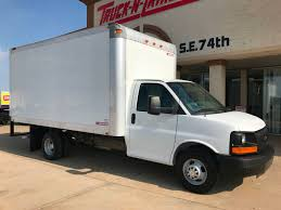 2011 Used Chevrolet 3500 At Truck N Trailer Serving Oklahoma City ...