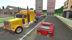 Amazon.com: Uphill Cargo Truck Driving 3D: Appstore For Android